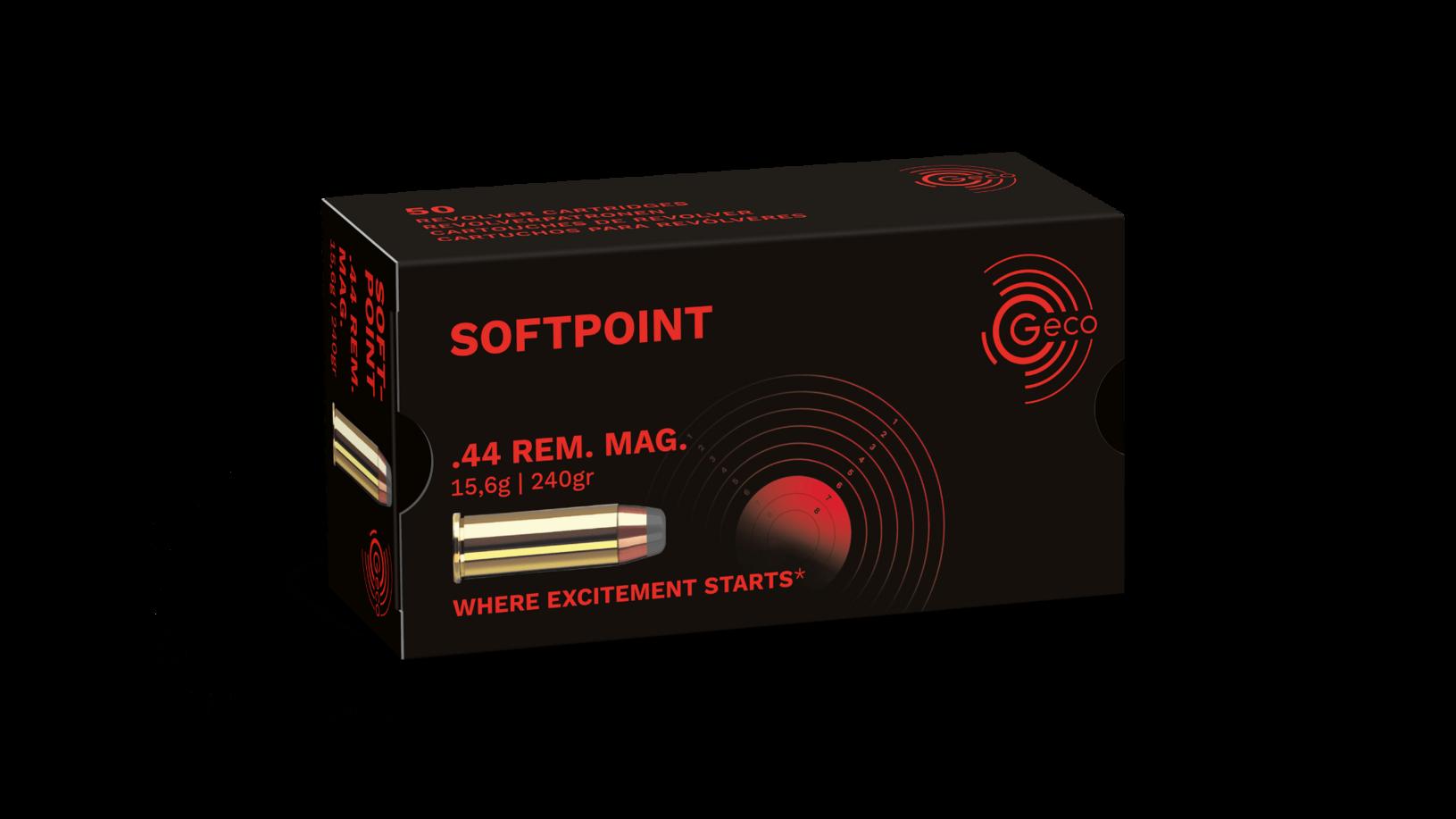 Image of GECO Softpoint