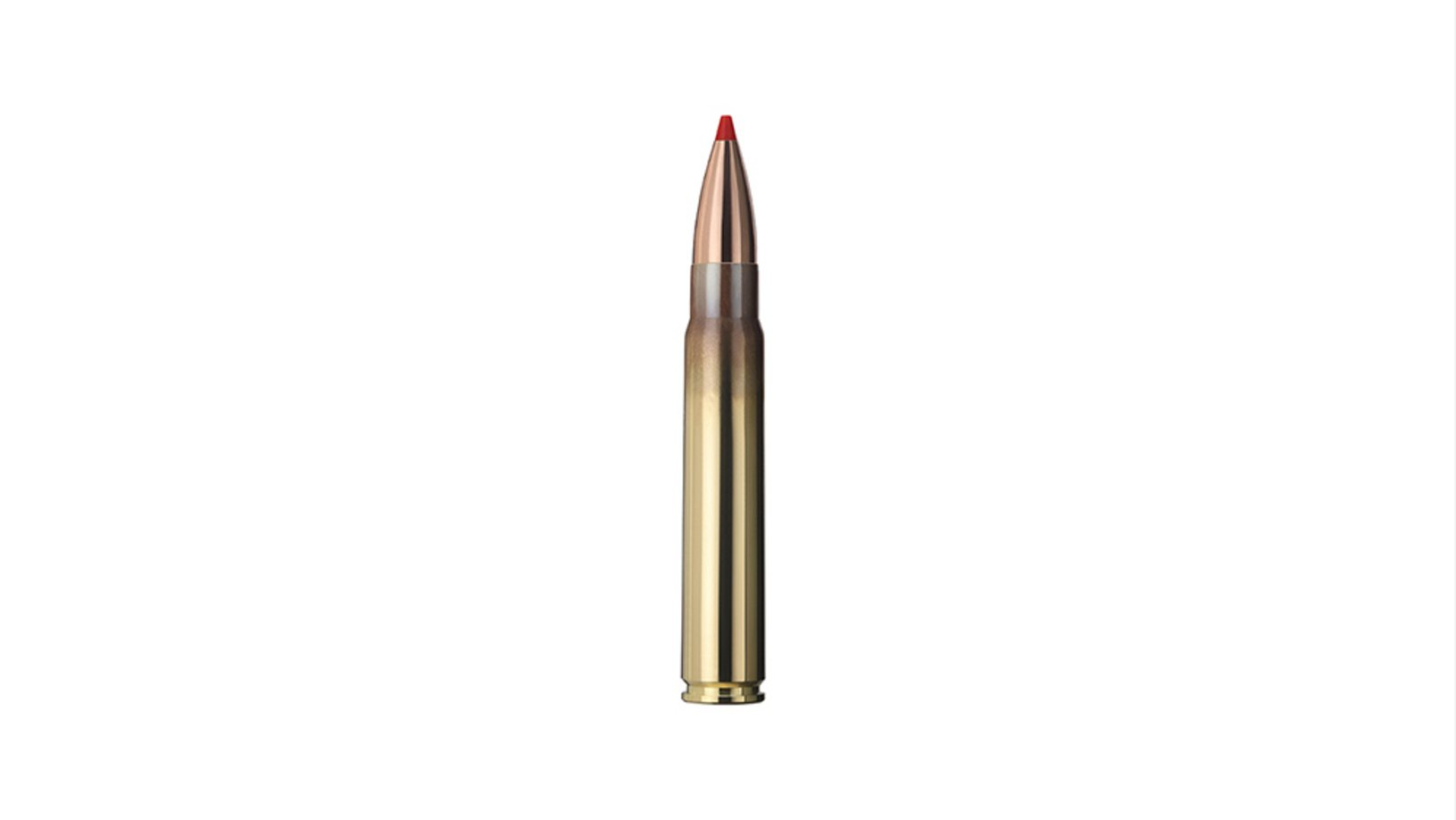 Single bullet view of GECO 9,3x62 EXPRESS 16,5g